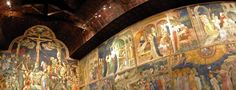 oratorio san giovanni  lorenzo e jacopo salimbeni 1416 90762480.jpg (1024×394)
