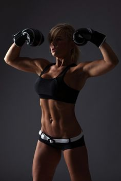 Nice little blog for fitness motivation #Examples_of_Fitness_Dedication