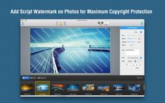 Watermark Plus en Mac App Store