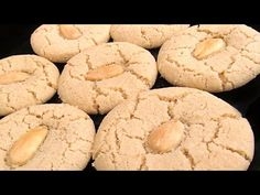 Tortas de manteca - YouTube
