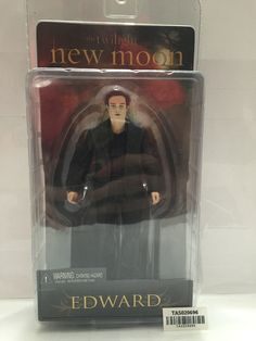 (TAS020696) - The Twilight Sage - New Moon - Edward Figure