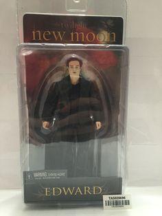 (TAS020696) - The Twilight Sage - New Moon - Edward Figure