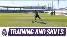 Ver Our first session in preparation for our match against Valencia