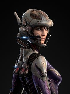 Artemis Model & Texture Reel by Sengjoon SongComputer Graphics & Digital Art Community for Artist: Job, Tutorial, Art, Concept Art, Portfolio Cyberpunk Girl, Cyberpunk Character, Artemis, Wolverine, Science Fiction, Cgi, Character Art, Character Design, Character Reference