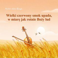 Hymn słów Boga Wielki czerwony smok upada, w miarę jak rośnie Boży lud #KościółBogaWszechmogącego #muzyka #najpiękniejszepieśnikościelne #Piosenkachrześcijańska #Muzykadomodlitwy #HymnuwielbieniaBoga #Bógjestmiłością #PiosenkioJezusie #Hymnkościelny #Pieśnichrześcijańskie #Pieśńkościelna #Pieśnikościelne  #Muzykauwielbieniowa #Bóg #Jezus #JezusChrystus #PanJezus Red Dragon, Words, Quotes, Youtube, People, God Loves You, Gods Love, Gods Plan, Songs Of Praise