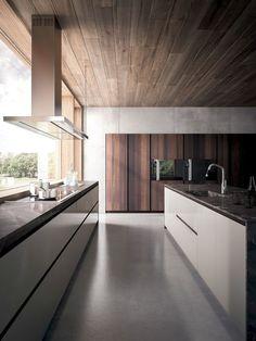 30 Modern Minimalist Kitchen Remodel Ideas