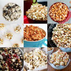 Gulab » Inspiração na Mesa: Pipoca Gourmet