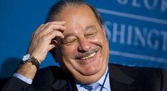 México: Carlos Slim compra a productora de televisión deEEUU