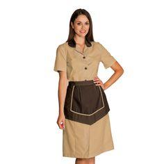 18 mejores im genes de vestidos de mucama maid uniform apron y female bedroom - Uniforme femme de chambre ...