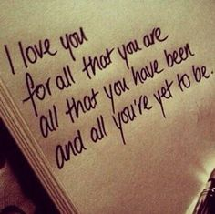 30 Love Quotes for Him
