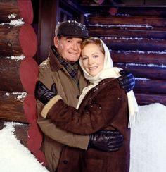 Egy különleges Karácsony - A Winter Visitor (TV film)