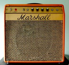 Marshall Mercury 2060