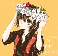 Find images and videos about anime, tokyo ghoul and juuzou suzuya on We Heart It - the app to get lost in what you love. Juuzou Tokyo Ghoul, Juuzou Suzuya, Kaneki, Manhwa, Chibi, Anime Flower, Fanart, Flower Boys, Cute Images
