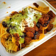 #beef #steak #nachos #box @chilango_uk #london #uk  #food #gourmet #foodie #foodporn #foodstagram #foodiegram #foodphotography #foodgasm #instafood #foodlove | #shot with #Apple #iPhone6 | #nofilter