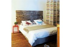 25 soveværelser - 8. Loppefund og kreativitet