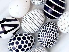 Unique Easter Egg Decorating Ideas   Reader's Digest