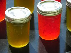Jalapeño Jelly Recipe MXS August 2015  - SKIP THE FOOD COLOURING  Food.com