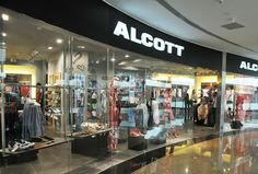 ALCOTT, 126 - First Floor, Infiniti Mall, Malad