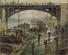 24 mars 1875 : Première vente impressionniste avec des toiles de Berthe Morisot, Claude Monet, Edouard Manet, Alfred Sisley... Cette vente voit naître la vocation d'un grand collectionneur : Victor Chocquet