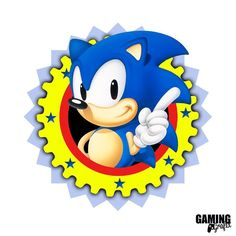Shared by gaming_grafix #mastersystem #microhobbit (o) http://ift.tt/1py4jn6 a sonic fan oh and think I preferred my old logo... #sonic #sonicthehedgehog #hedgehog #sega #megadrive  #gaming #console #game #edit #design