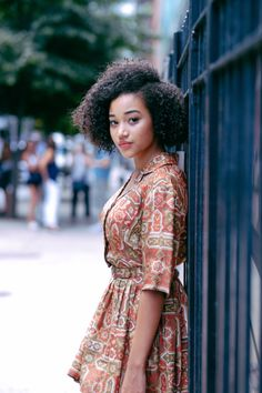 Amandla Stenberg Is Ready to Be Your Role Model
