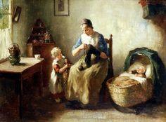 Bernard de Hoog 1867-1943