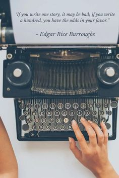 How to Be a Writer in 2021| Tips from a Certified Word Person - Angie Away