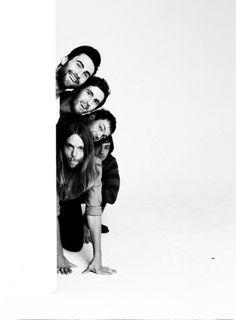 Maroon 5 groupie! ;)