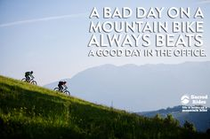 a short collection of our favourite mountain biking and biking quotes of all time, by Sacred Rides