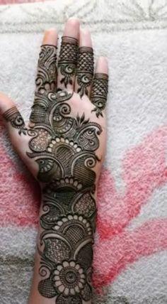 Latest Arabic Mehndi Designs, Latest Bridal Mehndi Designs, Full Hand Mehndi Designs, Henna Art Designs, Mehndi Designs For Girls, Mehndi Designs For Beginners, Modern Mehndi Designs, Mehndi Design Photos, Dulhan Mehndi Designs