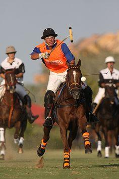 Polo en Sotogrande - Spain