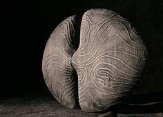 Buy thierry Martenon wood sculpture - Art - Accessories - Dering Hall