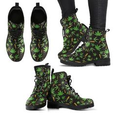 On Sale Today Only! Gifts For Boys, Cannabis, Weed, Love Fashion, Leather Boots, Rubber Rain Boots, Girlfriends, Boy Or Girl, Awesome