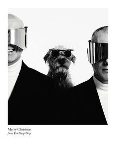 Pet Shop Boys — News — Merry Christmas