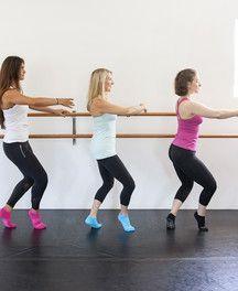 Live Online Class Schedule - Balance Barre Fitness