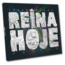 CD REINA HOJE - Jeser Pires - Ao Vivo (LANÇAMENTO)