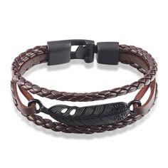 cf44967ddc46d 1543 Best Anchor leather bracelets images in 2019 | Anchor bracelets ...