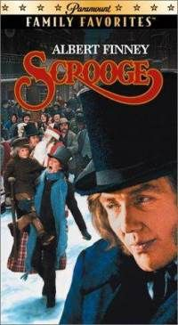 This is the best Scrooge movie of all!