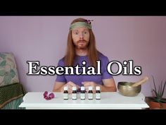 Using Essential Oils - Ultra Spiritual Life episode 33 (comic relief) Spiritual Health, Spiritual Life, Spiritual Awakening, Essential Oil Blends, Essential Oils, Dont Forget To Smile, Doterra Oils, Natural Health Remedies, Cool Things To Make
