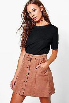 £10 (sale) Skirts sales   shop all Skirt sale at boohoo.com