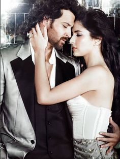 "Hrithik, Katrina to go 'Bang Bang' on May 1       The shooting of Hrithik Roshan and Katrina Kaif-starrer ""Bang Bang"" will commence May 1 this year. The movie will hit screens on the same date in 2014"