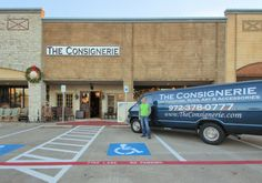 Come check out our showroom at The Consignerie at Lakeside Market in Plano, Tx. Inventory changes often so come to our store for the latest inventory!