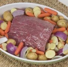 Best Top Round Beef Roast 3 Pounds Recipe on Pinterest