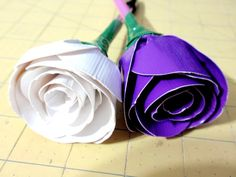 Duck Tape Duct Tape Flower Rose Pens Made to Order Other Types of Flowers and Bouquets Available.