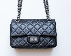 Chanel Classic Reissue 224 Mini Flap Bag