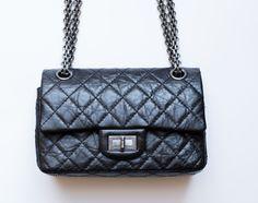 Chanel Classic Reissue 224 Mini Flap Bag