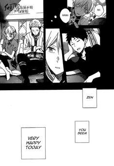 Akagami no Shirayukihime 53 Page 18
