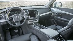Volvos flirt med usa xc90 pickup