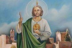 Oração a São Judas Tadeu - causas impossíveis - angústia