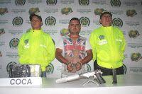 Noticias de Cúcuta: Capturadas dos personas con una pistola con silenc...